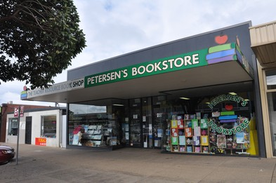 Petersen's Bookstore