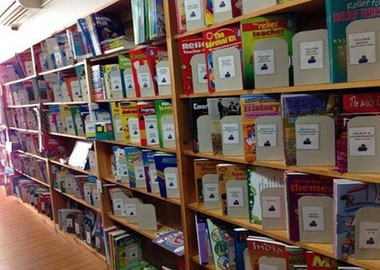 Teachers Resource Bookshop